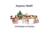 French Christmas Traditions and Foods