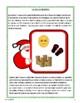 French Christmas Writing Activity (Santa Contest)