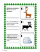 French Christmas Alphabet Booklet