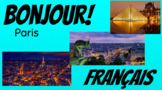 French City Class Names!