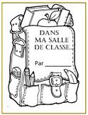 French Classroom Mini Unit