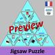 French Classroom Objects Games (Les Objets de la Classe)