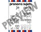 French Classroom Posters - Common Present-Tense Irregular Verbs