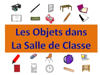 french classroom vocabulary powerpoint activities and games tpt. Black Bedroom Furniture Sets. Home Design Ideas