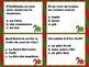 (French) Célébrons Noël – Let's celebrate Christmas – Task cards