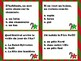 (French) Célébrons Noël – Let's celebrate Christmas – Task cards