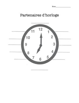 French Clock Partners
