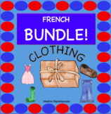 French Clothes BUNDLE