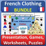 French Clothing BUNDLE Les Vetements