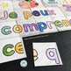 French Collaborative Poster Language Skill: READING (Je peux lire)