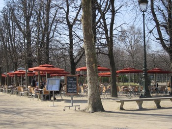 French – Color Pictures for Oral Work – package #1 -  Paris, France