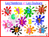 French Colours Pronunciation and Activity Sheets