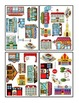 French Community Spot it GAME - FSL/ French Oral communication