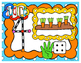 FRENCH Interactive Counting Mats & Posters