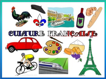 French Culture (French Version_