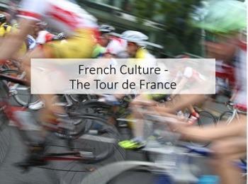 French Culture - Tour de France