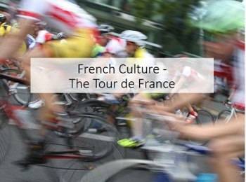 French Culture - Tour de France