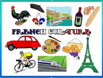 French Culture Unit (English Version)