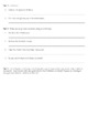 French Definite Articles Worksheet / Les articles définis
