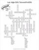 French Demonstrative Adjectives Crossword Puzzles - Mots Croisés