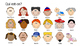French Describing People Speaking Game/Activity