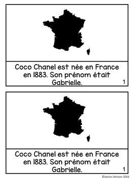 French Designers Chanel & Dior Readers & Organizers {En français}