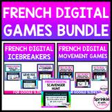 French Digital Games Bundle