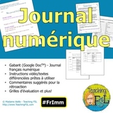 French Digital Journal | Journal numérique