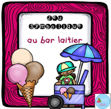 French Dramatic Play (Ice Cream Parlor)/ Au bar laitier {Jeu symbolique}