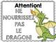 French Dramatic Play: Kingdom- Jeu dramatique du Royaume