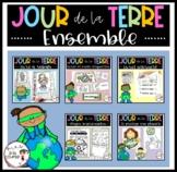 French Earth Day BUNDLE / Jour de la Terre - Ensemble