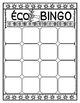 French Earth Day BINGO {Create Your Own Card}