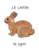 French Easter POSTERS