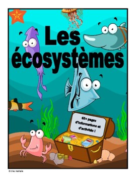 French Ecosystem Unit