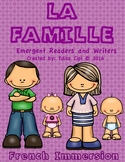 LA FAMILLE!   FAMILY IN FRENCH