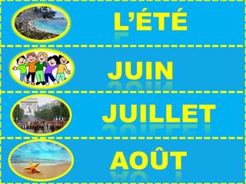 French: En Été