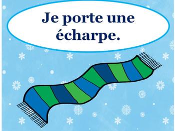 French: En Hiver