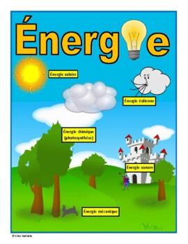 French Energy Unit