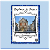 French/English Distance Learning Friendly-France–Internet