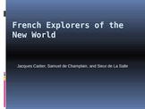 French Exploration Powerpoint