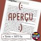 French/FFL/FSL - Activity book + MP3 - Magellan