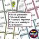 Card Game to teach French/FFL/FSL: Mistigri - Verbes pronominaux