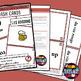 Flashcards in French/FFL/FSL: Boissons/Drinks