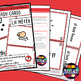 Flashcards in French/FFL/FSL: Météo/Weather