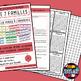Card game to teach French/FFL/FSL: 7 familles - Verbs 5 - Imparfait