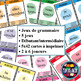 French/FFL/FSL - Games - Bundle 7 families - Verbs