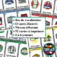 French/FFL/FSL - Games - Go Fish - Kitchen