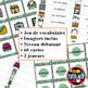 Memory Game to teach French/FFL/FSL: Dans la maison/Households