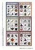 French/FFL/FSL - Games - Mini bingo - Halloween