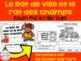 French Fairy Tale Readers {Bundle #2} & Sentence forming pages